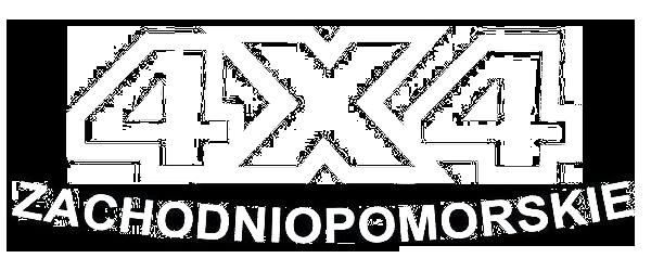 4x4 Zachodniopomorskie