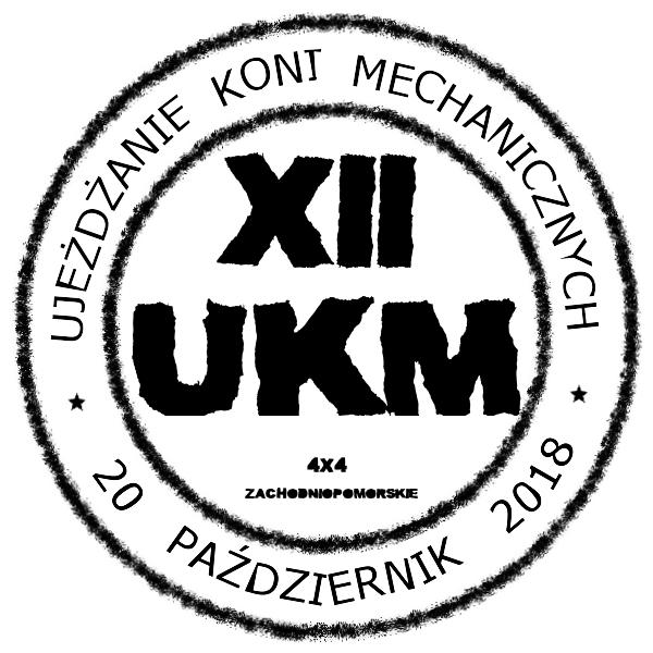 UKM XII