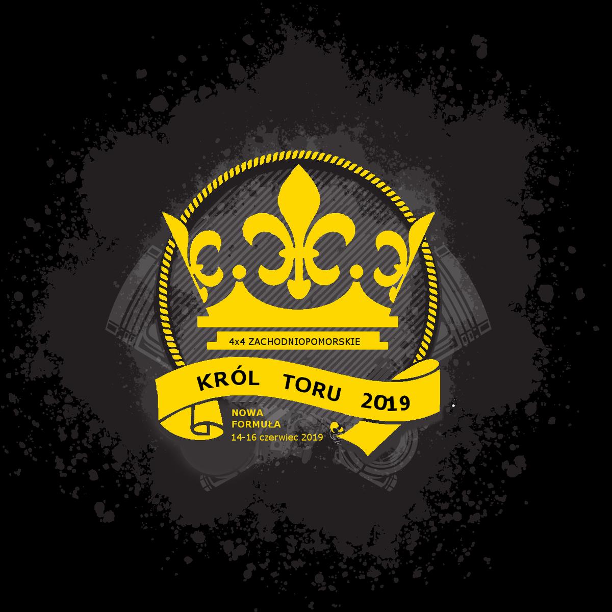 Król Toru 2019 Nowa Formuła – Tor 4×4 Przypólsko
