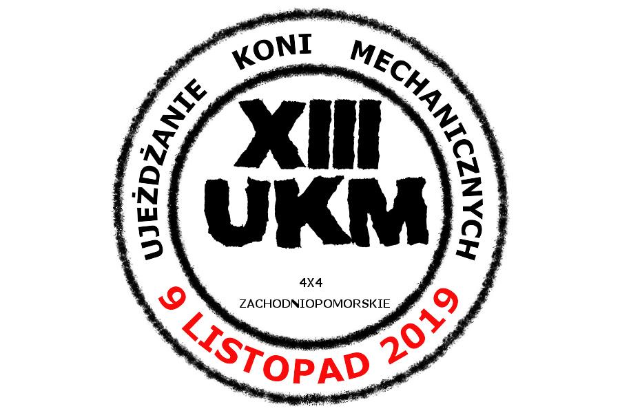 09.11.2019 r. – Zapraszamy na XIII edycję UKM-ów.